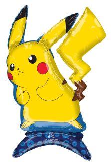CI: Figurine Pikachu