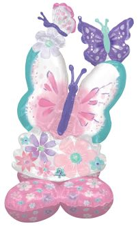 AirLoonz Flutters Butterfly