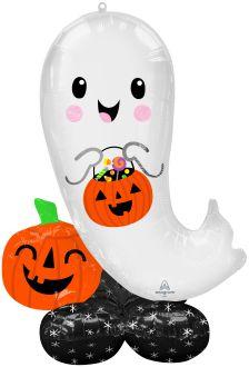 AirLoonz Halloween Ghost