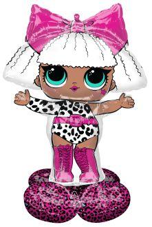 AirLoonz LOL Glam Diva