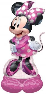 AirLoonz Minnie Mouse Forever