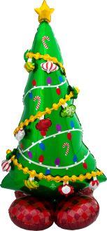 AirLoonz Christmas Tree