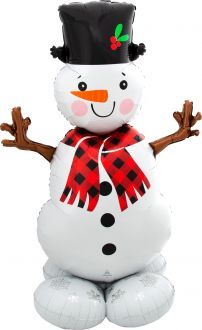 AirLoonz Snowman