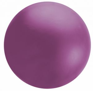 Chloroprene 4 Foot Purple
