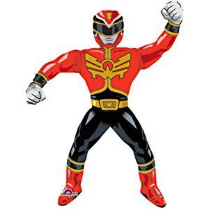 AirWalkers Power Rangers