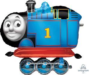 AirWalkers Thomas the Tank