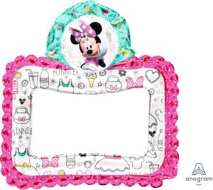 CI: Frame Minnie Happy Helpers