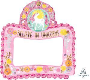 CI: Frame Magical Unicorn