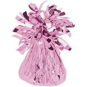 Pink Foil Balloon Weight