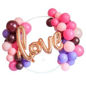 Balloon Ring Frame
