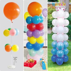 Balloon Column Indoor