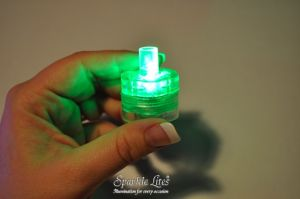 Sparkle Lites Base Green (5ct)