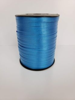 Balloon Ribbon - Blue