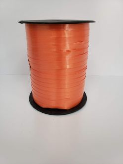 Balloon Ribbon - Orange