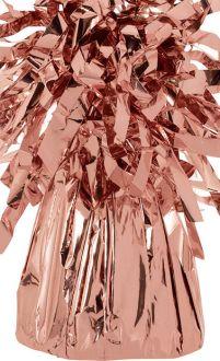 Rose Gold Foil Balloon Weight