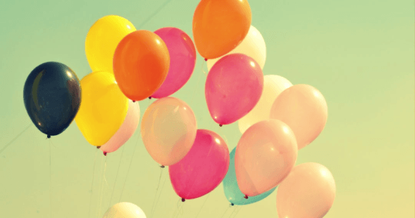 5 Reasons Why Air-Filled Balloons Can Boost Event Attendance