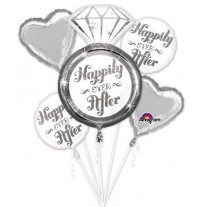 Give Your Wedding Decorations an Elegant Look with Balloons