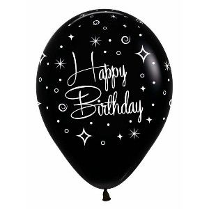 Birthday Balloon Delivery Across Canada and The US from the World's Finest Balloon Manufacturer