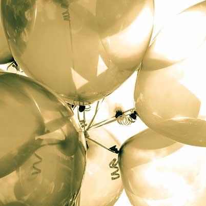 History of Balloons