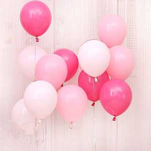 Go for Decorative Online Balloons for That Last-Minute Party
