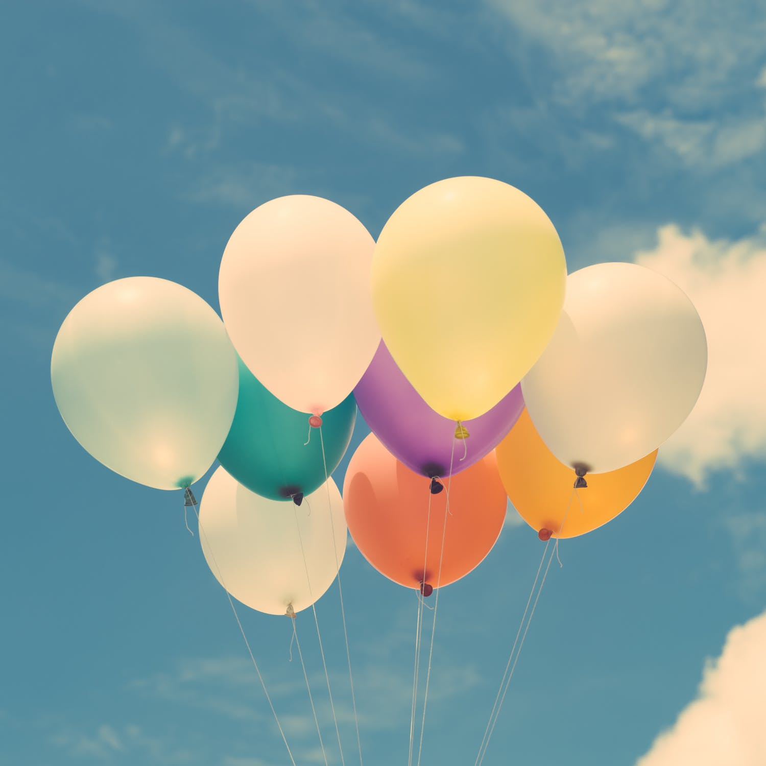 Hitting the Milestones: Balloons For Life's Biggest Events