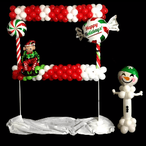 Christmas Balloons: Decorating Tips for a Festive Christmas