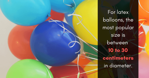 5 Things to Consider When Looking for a Wholesale Balloons Supplier