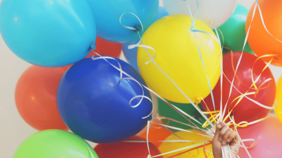 How to Choose the Right Balloons for Your Next Event