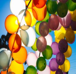 Using Balloons to Take Your Next Event to The Next Level